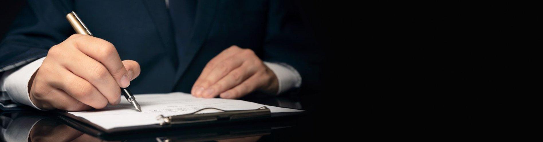 Testimonials for Harvey Katz Law clients