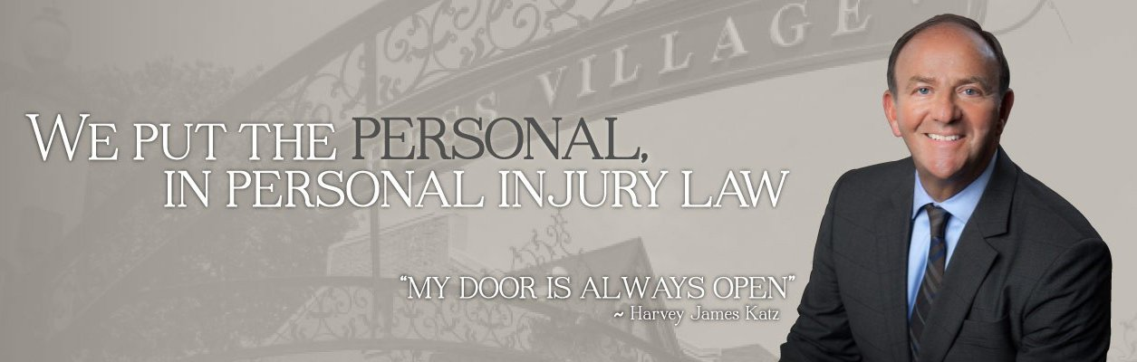 Harvey Katz Law Office Mobile Image