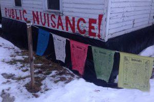 Public Nuisance