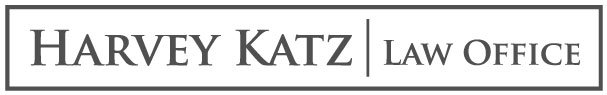 Harvey Katz Law Office Logo