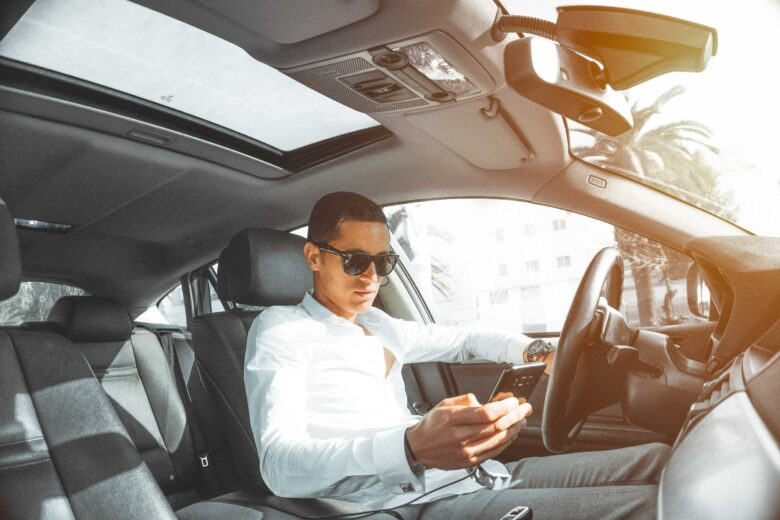 Distracted driving need to know's