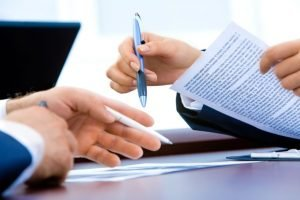 self or lawyer representation
