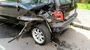 Who pays for car accident injuries?